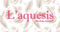 L'aquesis_LogoS