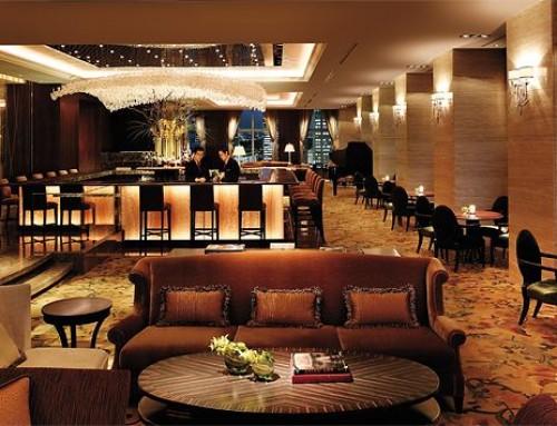 【東京・八重洲】シャングリラホテル東京(ラウンジ&レストラン「なだ万」)