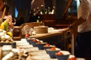 アヤログ【デートや女の子同士の秘密会議に♡】広尾の隠れ家日本料理屋さん♡